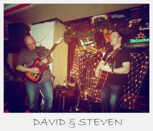 David-n-Steven